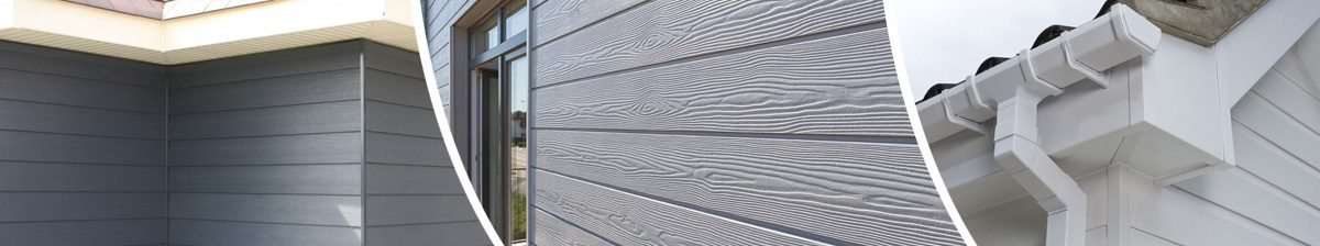 upvc cladding