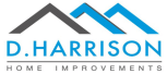 D Harrison Home Improvements Logo